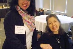 Rubella Goswami (NPDN), Adele Turzillo (USDA-NIFA)