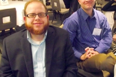 Salah Issa (USDA-NIFA), Glynn Tonsor (Kansas State U)