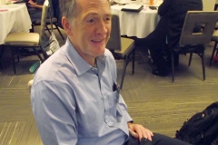 Steve Dritz (Kansas State U)